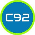 Пушка пылеподавления C92